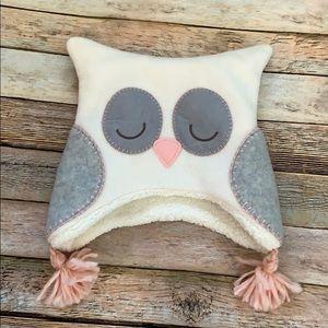 Gap Owl Winter Hat